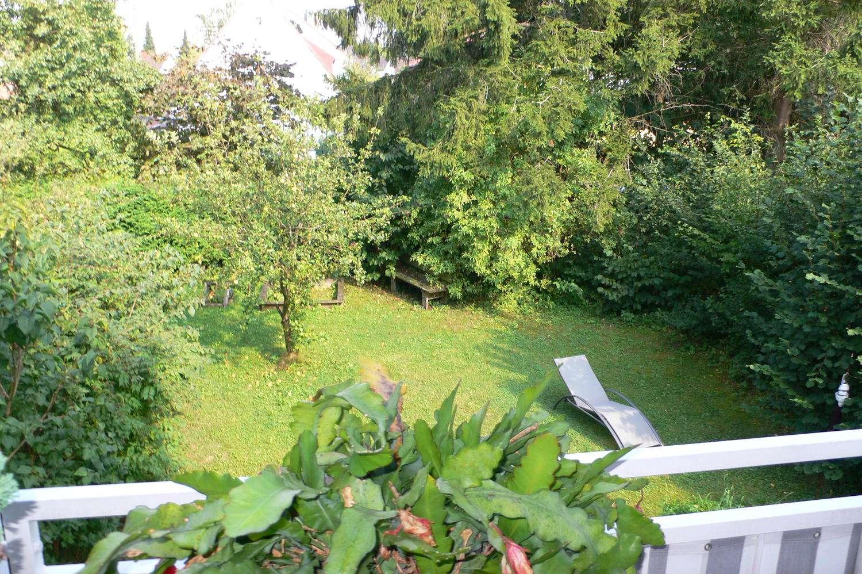 3-Zimmer-Wohnung - von Privat an Privat in Forstenried (München)