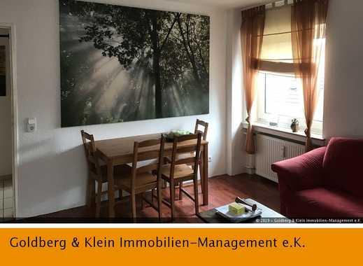 G & K - Großzügige 3-Zimmer Wohnung in zentraler Lagen in Elberfeld zu vermieten!