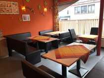 Pizzeria - Asia - Gaststätte mit Lieferservice -