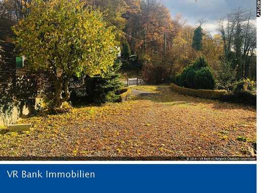 Baugrundstück für Einfamilienhaus in Overath-Brombach