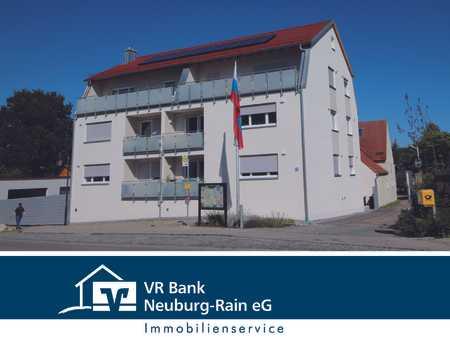 3- Zimmer am Stadtrand gesucht ? in Neuburg an der Donau