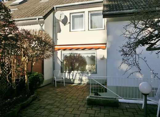 Schön aufgeteiltes Reihenhaus in toller Lage von Harleshausen freut sich auf neue Eigentümer