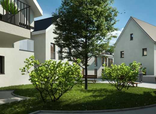 Stadthaus Nr. 4  -  Neubau/Erstbezug