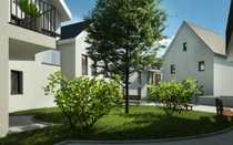 Stadthaus Nr 4 - Neubau Erstbezug