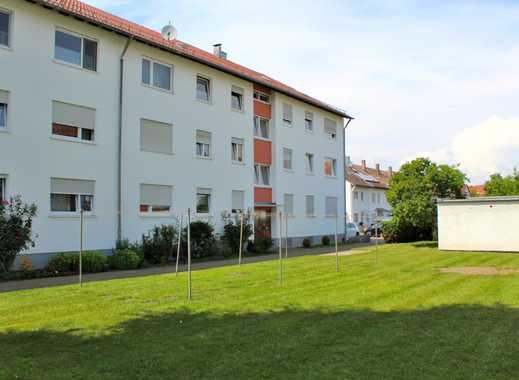 Großzügige 4 Zimmer Wohnung in Senden