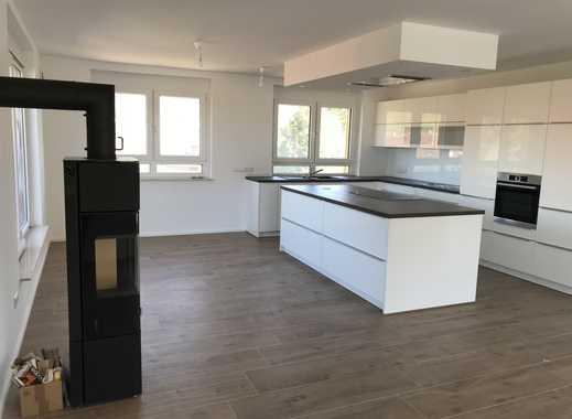 Schöne 4,5 Zimmer Penthouse-Wohnung in Dettingen an der Erms
