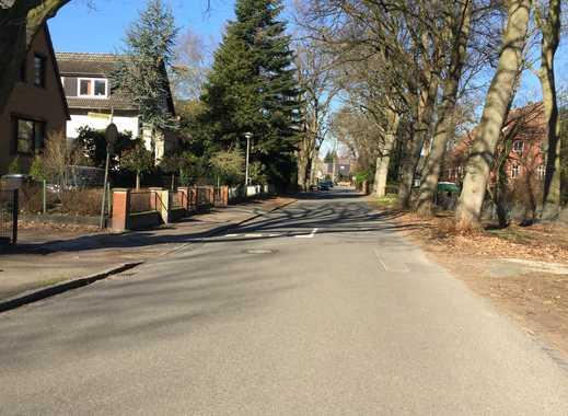 Bauträgerfreies Grundstück in Bremen-Mittelshuchting zu verkaufen