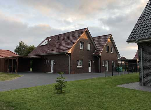 Neues Zwillingshaus in Aurich sucht tolle Mieter