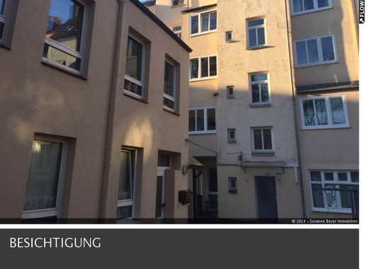 SUSANNE BEYER BIETET AN: KIEL - Nette 2 Zimmer Mietwohnung