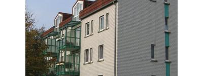 Helle und freundliche 4-Zimmer-Wohnung [360° Rundgang]