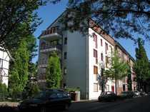 Balkonwohnung mitten in Witten WBS