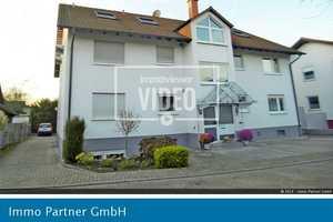3.5 Zimmer Wohnung in Germersheim (Kreis)