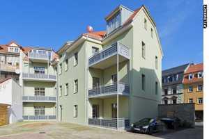 1 Zimmer Wohnung in Weimar
