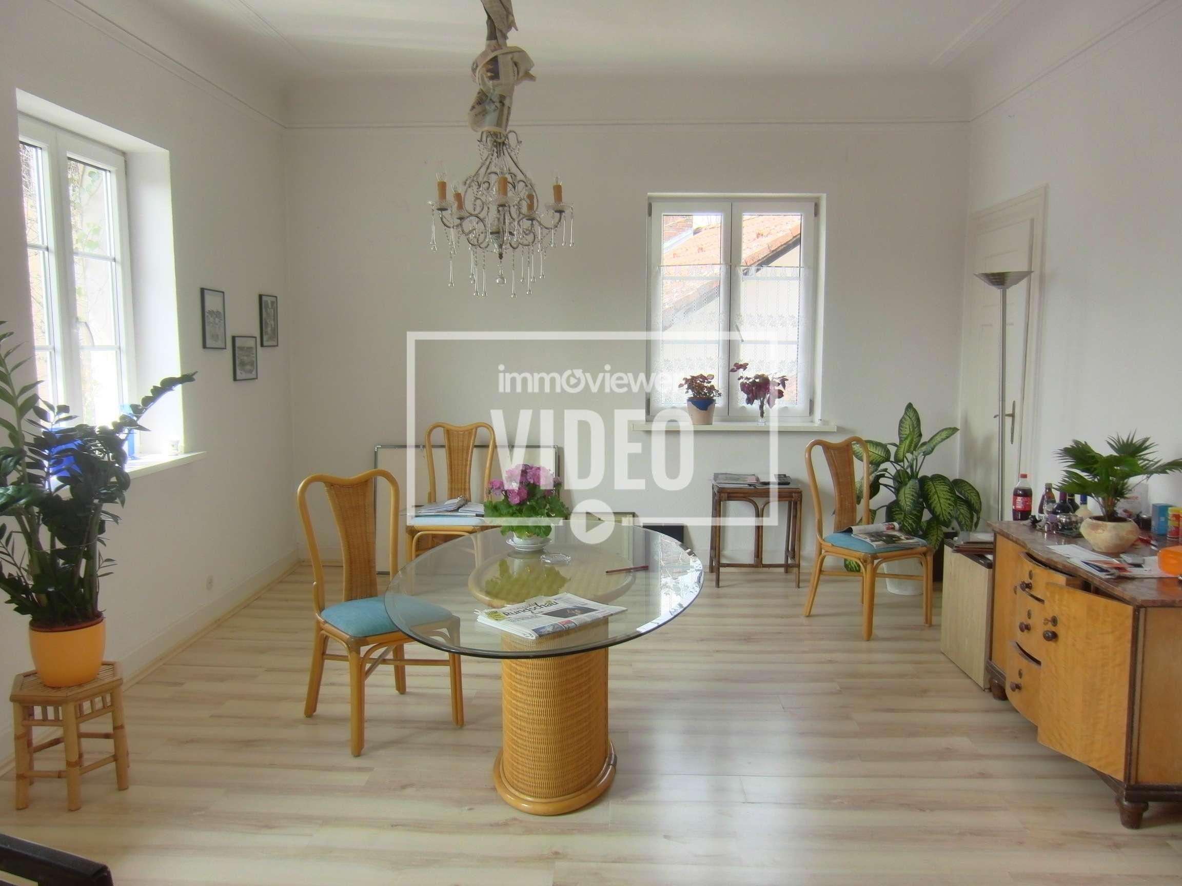 Stilvolle Altbau-Wohnung! Mitten im Geschehen im Herzen von Bad Wörishofen! in Bad Wörishofen