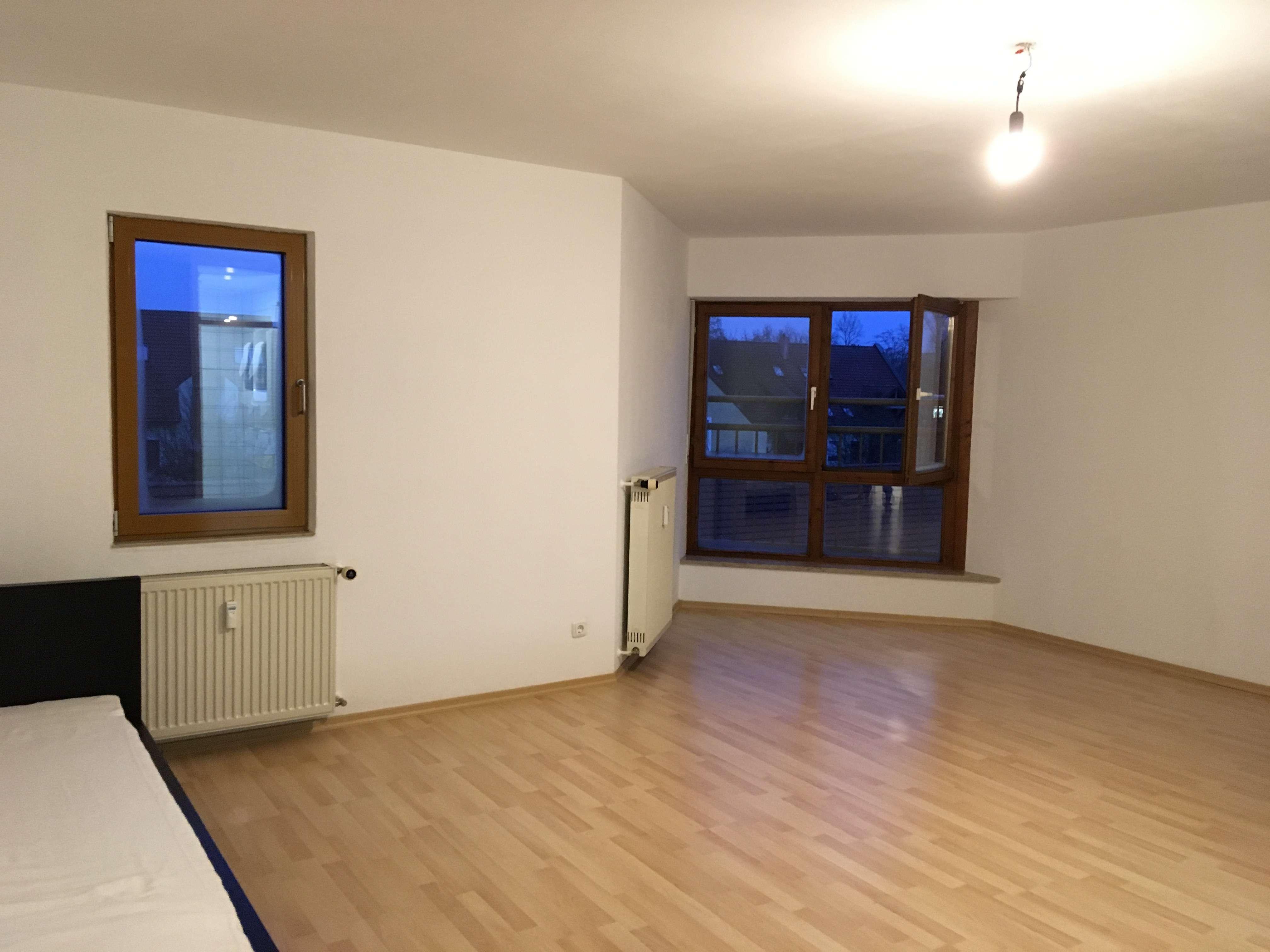 Top renovierte 1 - Zimmer - Wohnung zu vermieten in Kumpfmühl-Ziegetsdorf-Neuprüll (Regensburg)