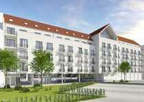 Vorankündigung - Neubau Studentenappartements im Herzen