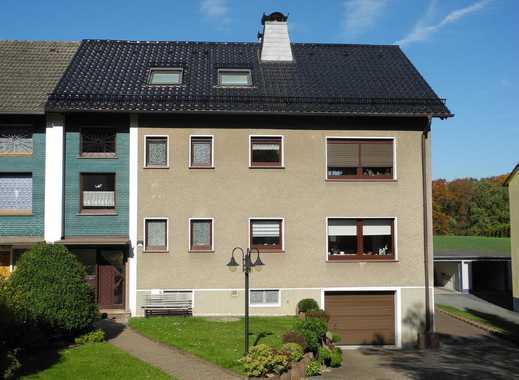 3-Familienhaus mit Baugrundstück !