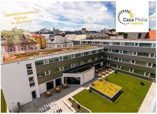 Casa Philia - Betreuung nach Bedarf - individuelle Pflege gesichert