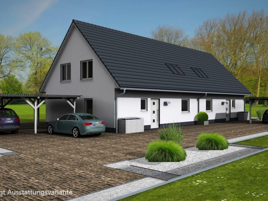 exklusiv letzte kaufgrundst cke am brunnenkamp mit doppelhaush lfte. Black Bedroom Furniture Sets. Home Design Ideas