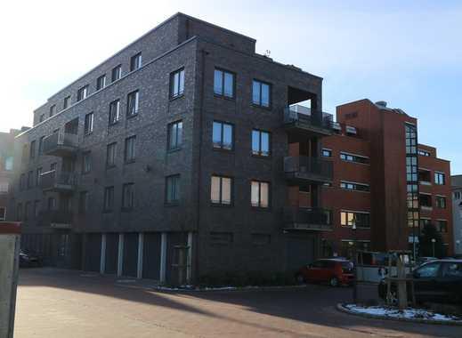 Neuwertige 3-Zimmer-Wohnung in der Elmshorner Innenstadt