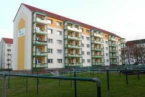 2.5 Zimmer Wohnung in Altmarkkreis Salzwedel
