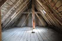 Dachgeschossrohling im wunderbaren Friedenau