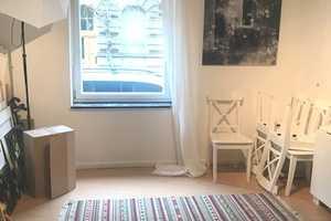 2 Zimmer Wohnung in Karlsruhe