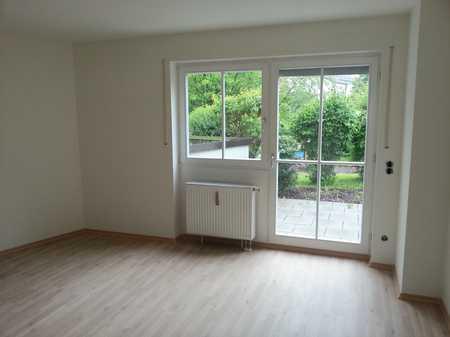 Wunderschöne 3 Zimmer Gartenwohnung in Herrsching am Ammersee (Starnberg)