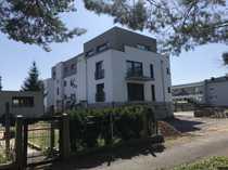 Neues Mehrfamilienhaus mit 8 Wohneinheiten