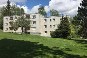1 Zimmer Wohnung in Hof (Kreis)