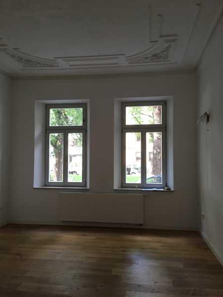 Liebevoll sanierte Wohnung im zentralen historischen Ensamble der Fürther Prachtstraße gelegen in Stadtpark / Stadtgrenze (Fürth)