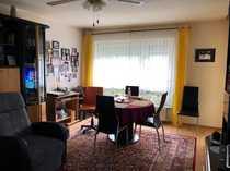 4 ZKB EG Wohnung mit Balkon