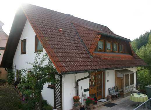 Familienhaus mit schönen Aussichten