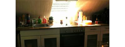 Bad Oeynhausen-Rehme kleine Single-Wohnung