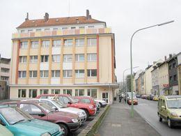 Gebäudefront1