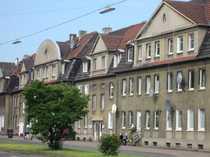 Günstige Erdgeschosswohnung ohne Heizung