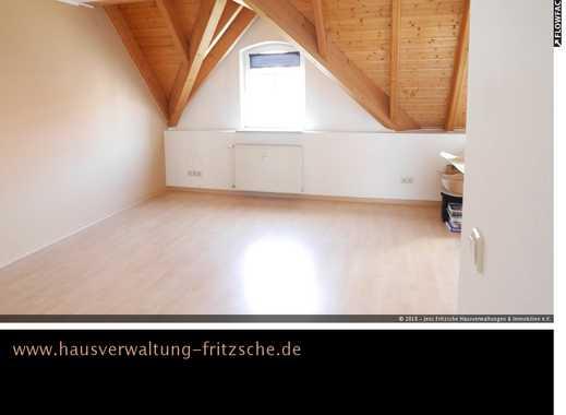 attraktive 3 Raum-Wohnung in der Altstadt mit anteiliger Gartennutzung
