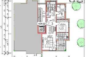 3.5 Zimmer Wohnung in Worms
