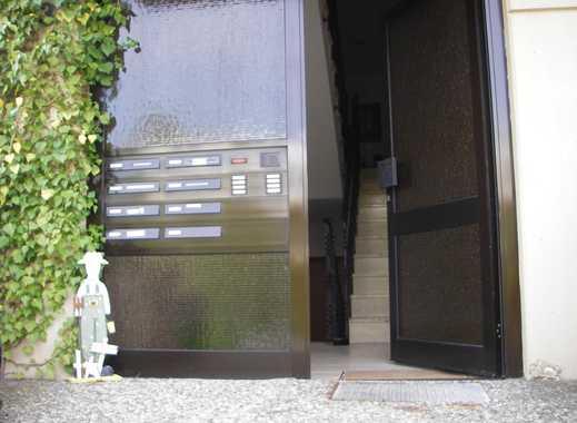 RESERVIERT Gepflegte 2-Zimmer-Wohnung mit Balkon und Einbauküche in Niedernhausen