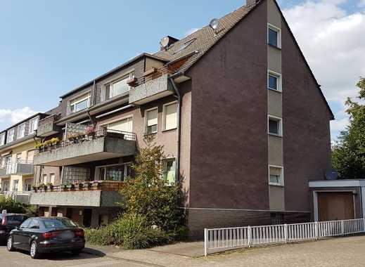 Schöne Wohnung mit großzügigem Wohn-Essbereich und Balkon in bevorzugter Wohnlage