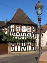 Liebhaberobjekt Rarität im Einzugsgebiet Speyer