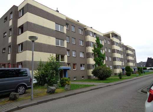 4 Zimmer Wohnung in Oberbruch!