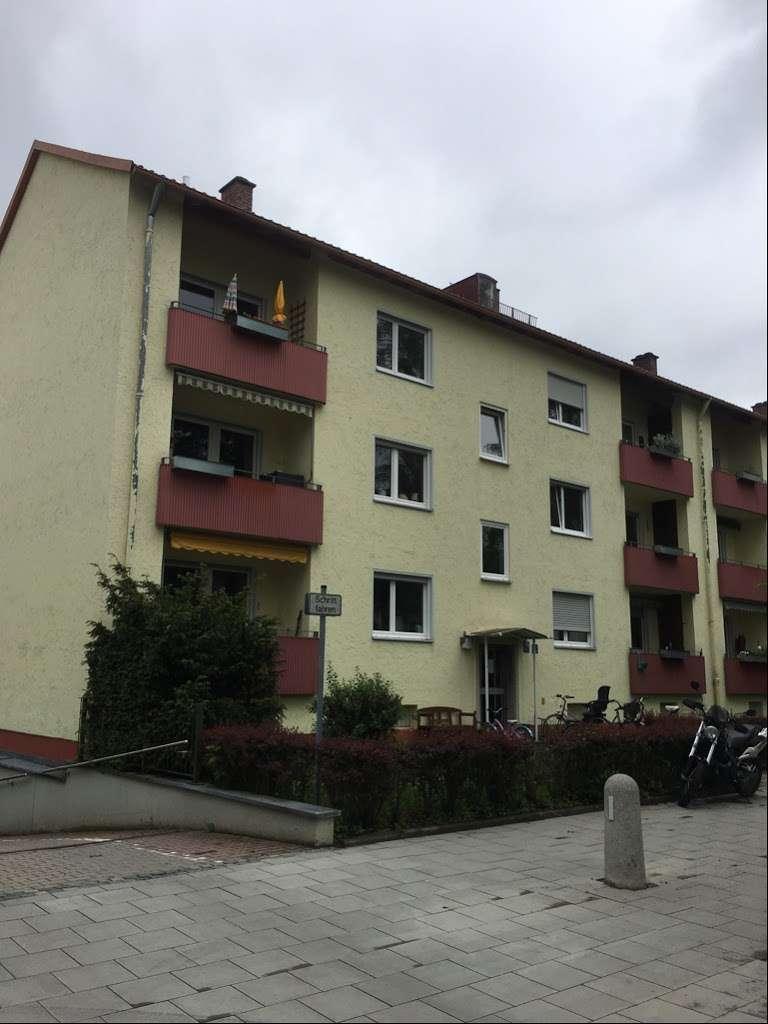 3 Zimmer in Harlaching