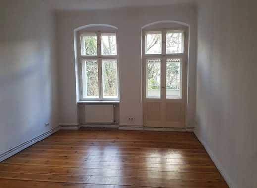 2 Zimmerwohnung Temeplhof - Einbauküche - Balkon - Kammer - ca 66 m² - 799 € + HK