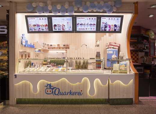 Geschäftsübernahme - Quarkerei Hamburg
