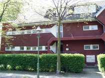 1-Zimmer-Wohnung mit Balkon