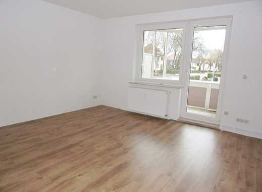 Freuen Sie sich auf Ihr neues Zuhause! Freundliche 3-ZW mit Balkon - in ruhiger Wohngegend!