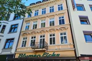 4.5 Zimmer Wohnung in Hamburg