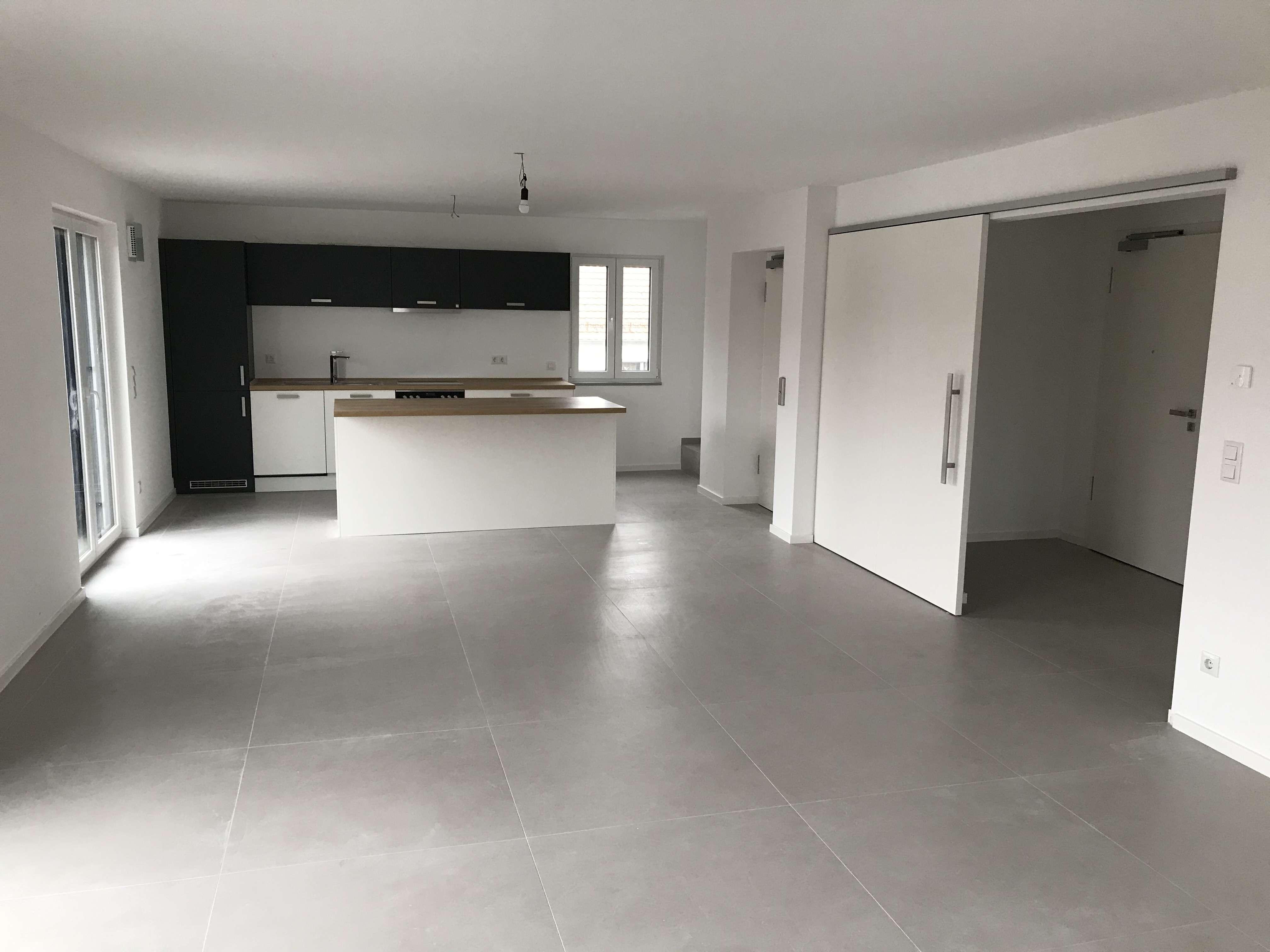 Erstbezug Penthouse Wohnung in Freising in