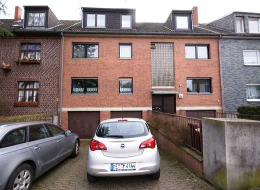 Wunderschöne 4 –Zimmer Wohnung im begehrten Urdenbach